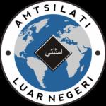 Logo Amtsilati Luar Negeri